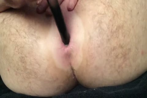 Fingering And Bubble ass intercourse In My anal