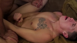 IconMale: Troy Accola pounding big cock guy