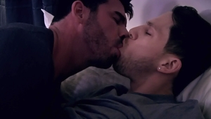 IconMale - Roman Todd together with Billy Santoro rimjob