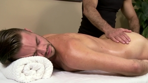 Icon Male: Mike Demarko plowed by huge dick guy