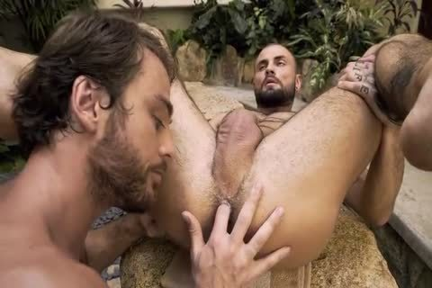 lusty As pound - Max Adonis & Jeffrey Lloyd