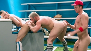 HotHouse.com - Tasty Nick Sterling needs nailed rough
