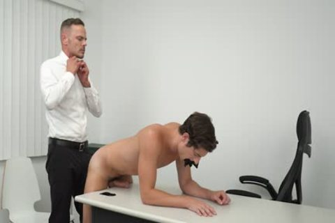 new Missionary twink Learns Obedience Trent Summers Taylor Reign